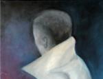 Kunstbild: Die Schönen der Nacht II, Oel auf Leinwand